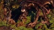 The Viperwolf