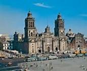 La Catedral Metropolitiana