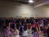 Butler's Father Daughter Dance