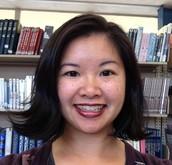 Jen Alfonso-Punzalan, Library Media Teacher, JESD