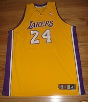 You could win a Kobe Bryant Jersey