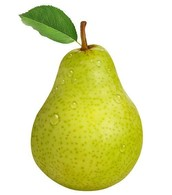 I believe we grow the best Pear's.