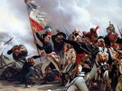 French Revolution's inspired by D.O.I and Enlightenment