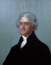 Jefferson's Experience in Politics