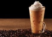 cafè glacè