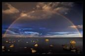 Lake Victoria Rainbow