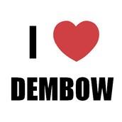 Amor al Dembow