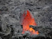 Magma from Molten Crust & Mantle