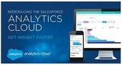 Salesforce Analytic Cloud