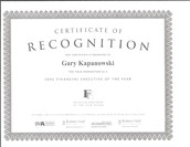 Gary Kapanowski