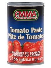 Emma Tomato Paste 156ml .69!