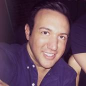 Aaron Villarreal - Strategic Account Manager