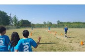 Obstacle Courses and Parachutes