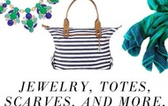 Add totes, scarves and more to fall!