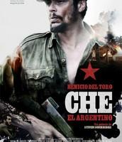 """La película """"Che"""""""