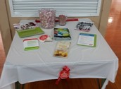 Project Celebration Display Provided by MADD