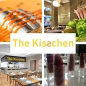 The Kisschen