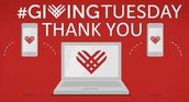 Giving Tuesday Follow-up