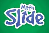 Math Slide