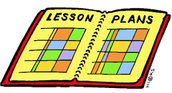 Week 15 Lesson Plans