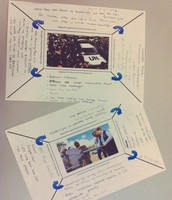 Rotation Squares - great for revision