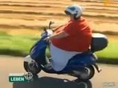 Yo voy a comprar una motocycleta para mis hijos.
