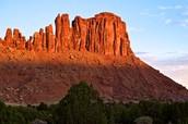 #1-Rock Climbing-Indian Creek, Utah