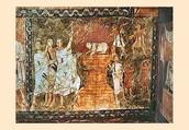 נביאי הבעל ואליהו