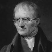 Who was John Dalton?