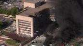 Oklahoma City Bombing- 1995