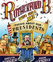 Poems about our presidents