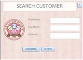 Generates customer information