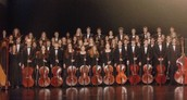 High School String Orchestra