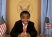 Kid Presidents' Pep Talk