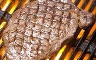 Un steak