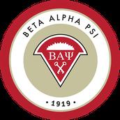 We are UW Bothell Beta Alpha Psi