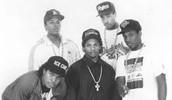 """Se consideran las """"Leyendas del Hip-hop"""