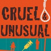 Bill 8: Preventing cruel and unusual punishment
