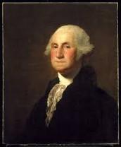 George Washington's Life