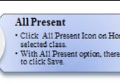 All Present