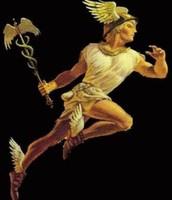 Suspect 2- Hermes