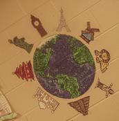 Global Landmarks