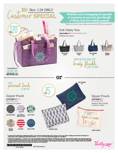 SHOP THE FULL THIRTY-ONE CATALOG