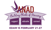 ANAD - A place to go to fix your eating disorder related problems