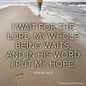 Feb. 22nd, Psalms 117, 130, A Forgiven Heart