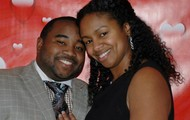 Pastor D and Lady Shawn
