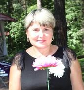 Королева - Светлана Бирюлина