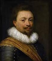 Prince William of Nassau