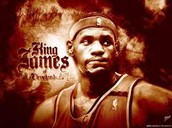 About LeBron James
