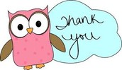 Thank You for a Terrific Teacher Appreciation Week!
